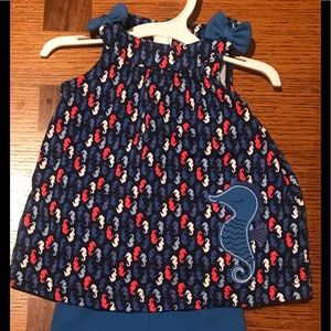 Carter's two piece set